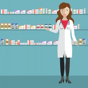 Badania rynku dla farmacji